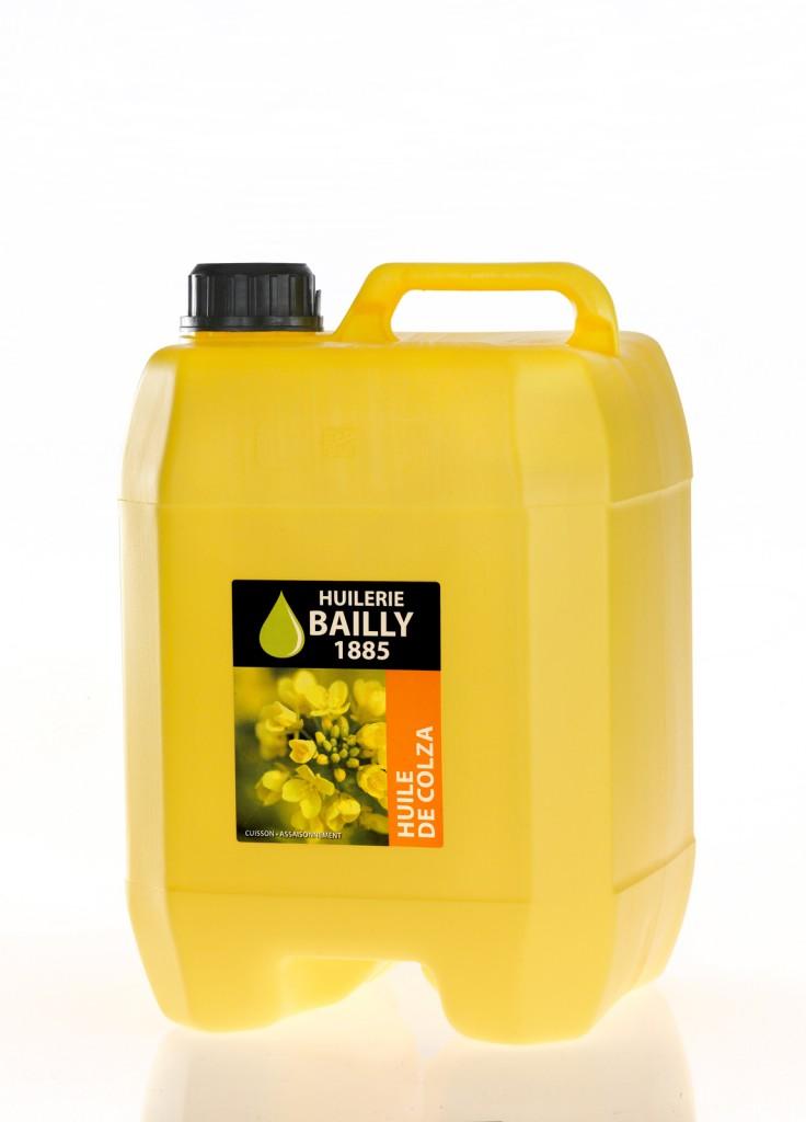 huile colza fut